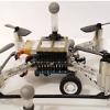 MIT(マサチューセッツ大学)、陸と空を制したドローンシステムを発表!
