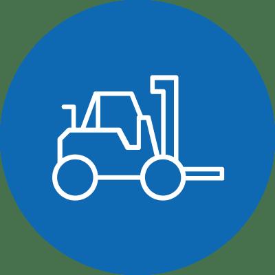 AMS_Target Applications_Forklifts