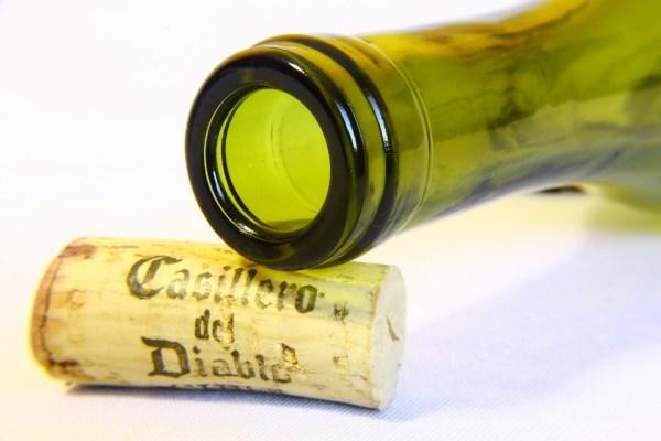 コルク 瓶 ワイン