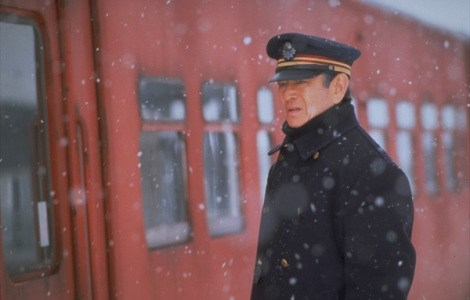 高倉健と江利チエミの関係が切ない・・・映画『鉄道員(ぽっぽや)』