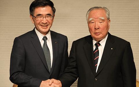鈴木俊宏の経歴とプロフィール!鈴木修から子へ、会社継承!