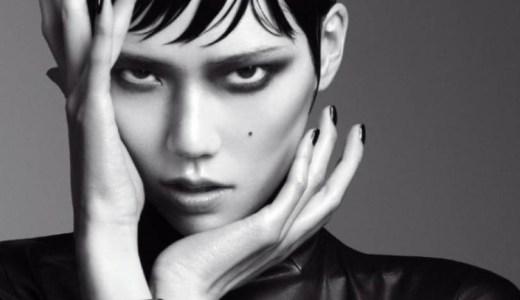 TAO(モデル)恋人や結婚は?ハリウッドで活躍する謎の日本人美女がカッコいい‼!