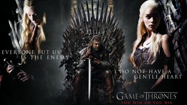 Game of Thrones Gamification