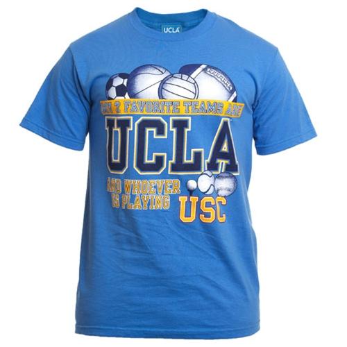 UCLA Elitism