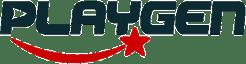 Playgen Logo