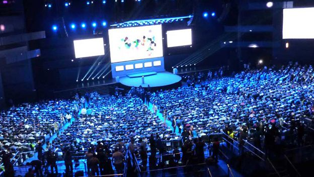 What E3 2016 Told Us About Where Games Are Headed