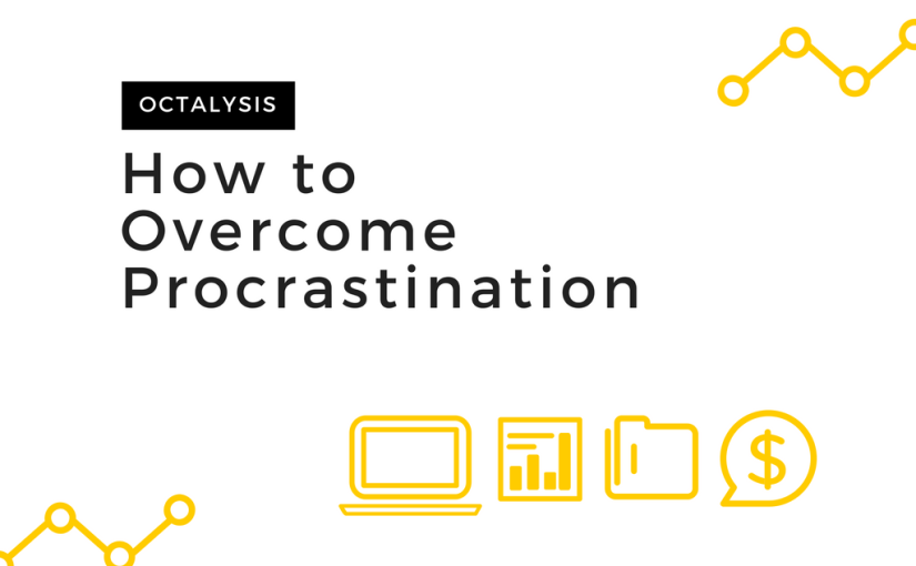 Why We Procrastinate On Simple Things