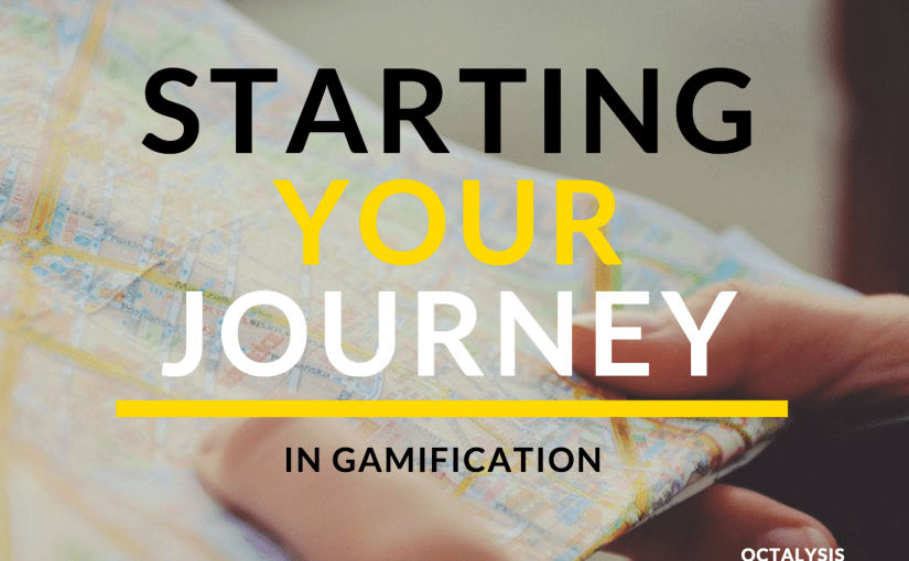 Where to Start Your Gamification Journey