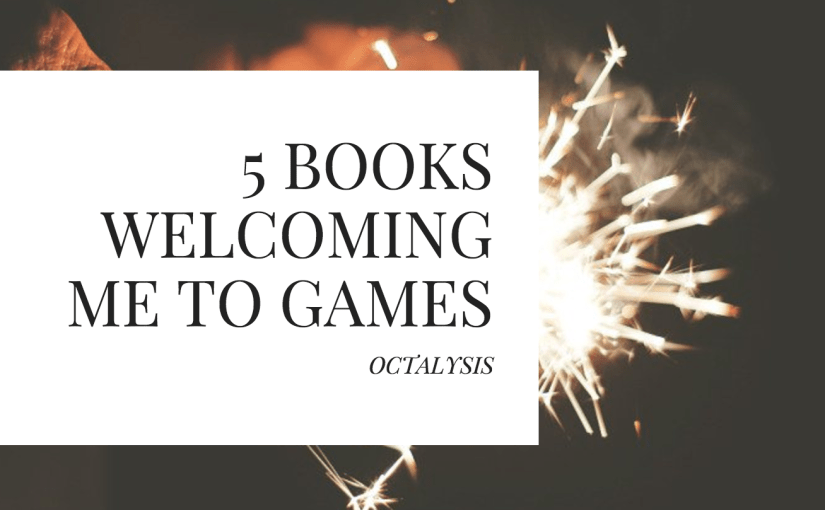 The 5 best books about Gamification and Behavioral Design