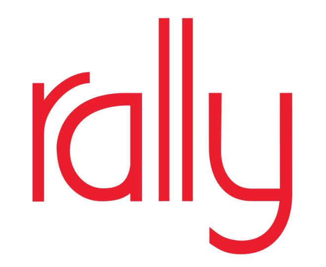 Rally App Logo