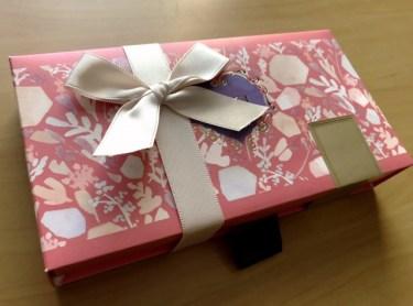 ありがとうをストールで!プレゼントに合う素敵な色は?