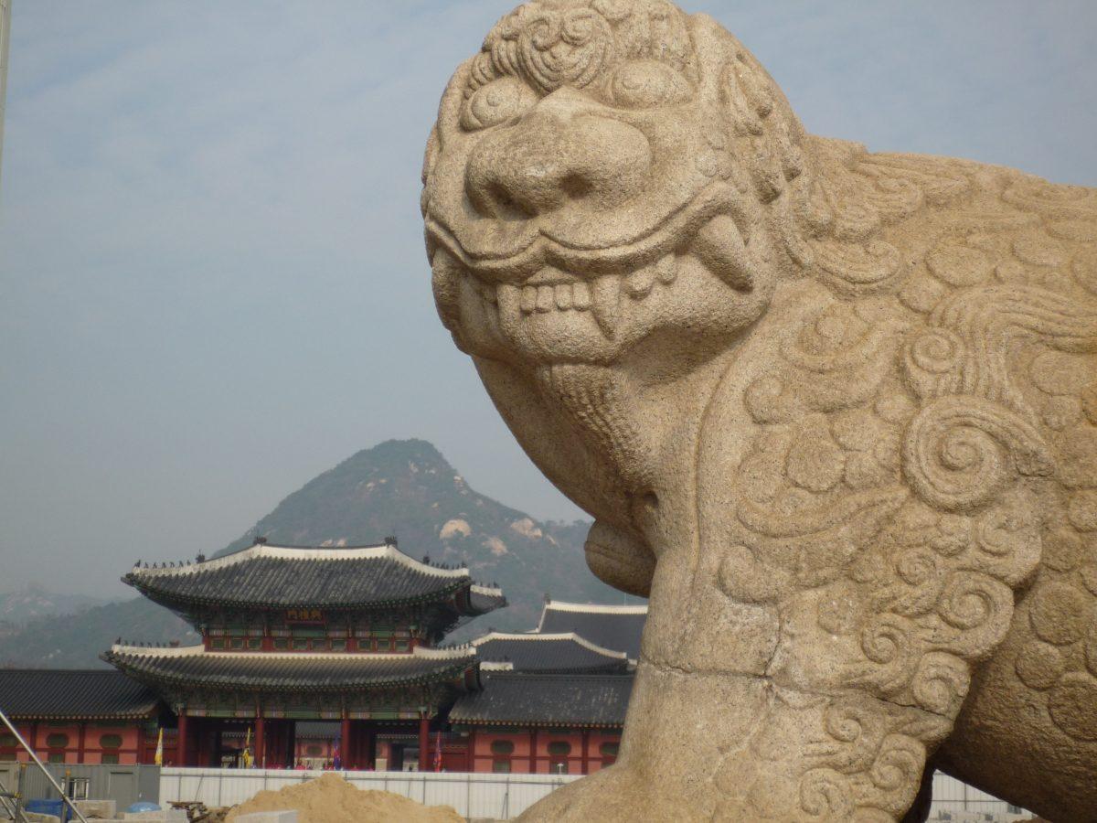 漢江の奇跡とは①外国人もうらやむ韓国人の誇り・元気の素
