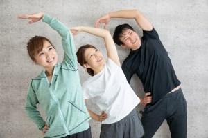 ラジオ体操を毎日続ける効果とは!?肩こりが改善したりダイエット効果はあるの?