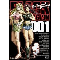 BLACK LAGOON the Second Barrage 十三話「The Vampire Twins Comen」 感想