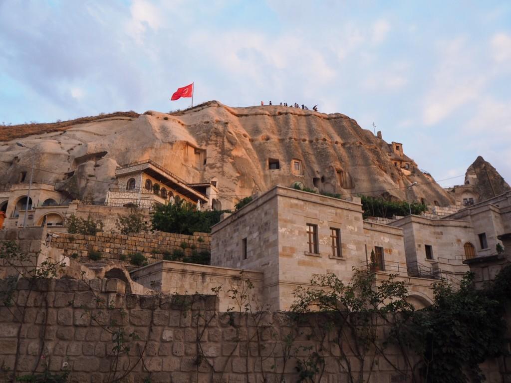 アラサー女一人でトルコ一周14日間の旅まとめ