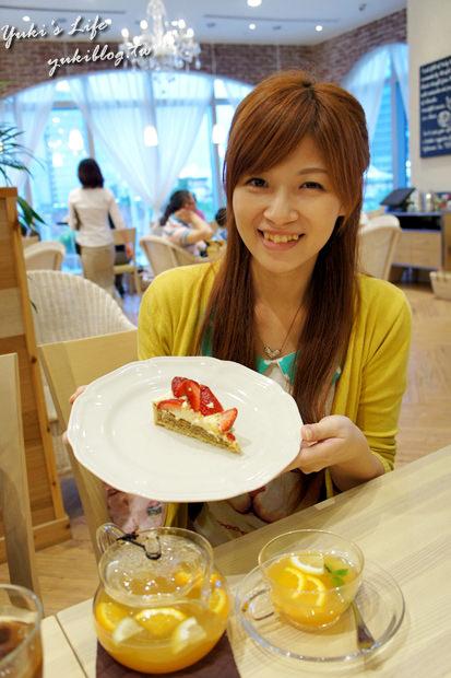 [板橋_食]*板橋大遠百~Afternoon Tea 偽貴婦+偽單身的下午茶 - Yuki's Life
