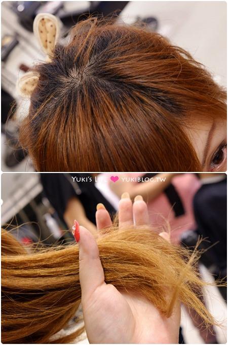 東區髮妝【M:激賞髮型】我也要有巧克力的氣質髮色❤ (文未贈染燙剪髮活動)   Yukis Life by yukiblog.tw