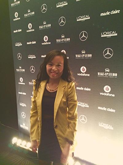 Yukieblog Fashionweek
