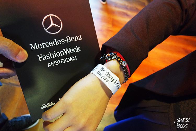VIP Mercedes Benz - Yukieblog