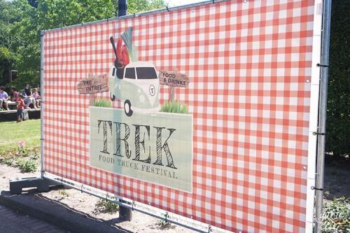 food truck trek festival