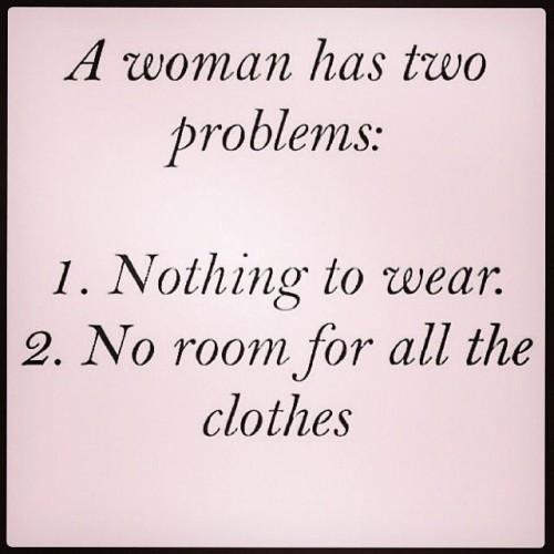 vrouwenproblemen