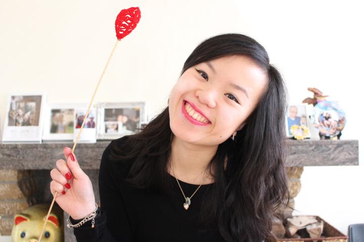 Valentijnsdag Yukieblog