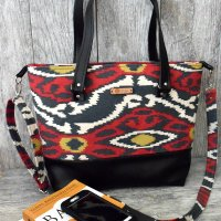 The Emily Tote