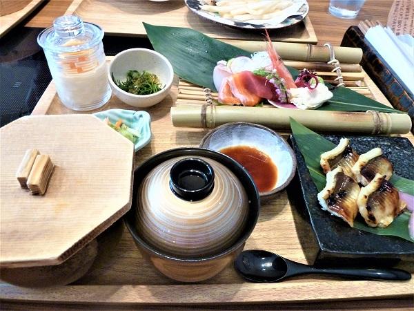 レストラン「菜す乃」のメニュー