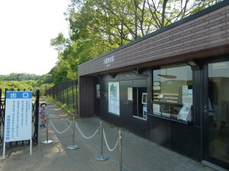 fureaibashi-gate