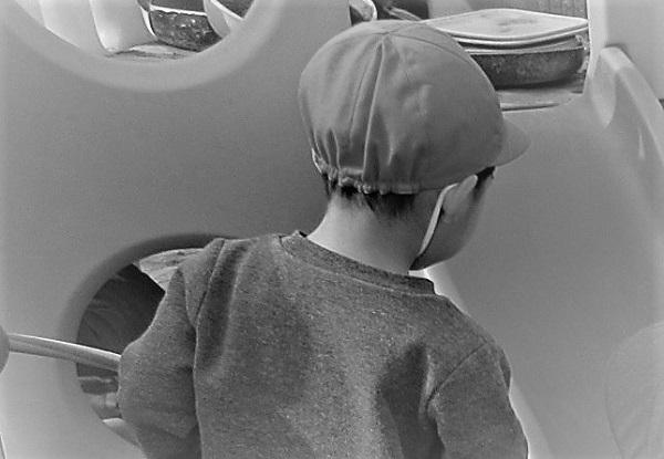 発達支援センターで伝えた「育てにくい子」の特徴。3歳後半で目立った4つのこと。