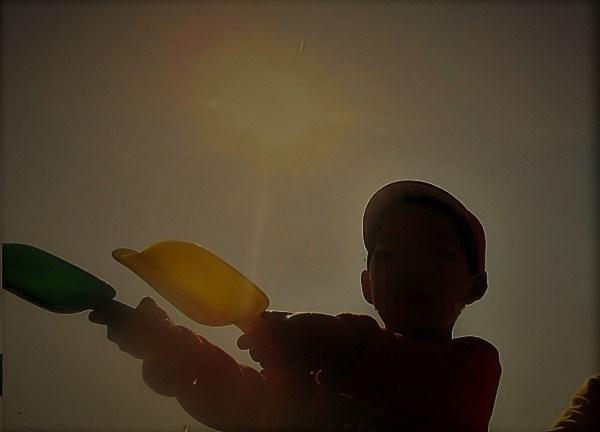 「育てにくい子」が「発達障害かも」になった時。保育園から指摘された意外な特徴(3歳)