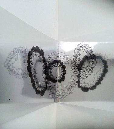 Mirror People: Circles