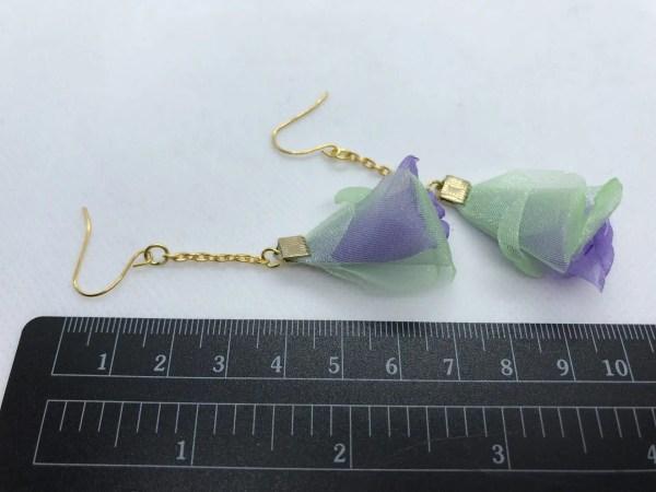 DIY Japan Style Ohrringe von Japanischer Künstlerin