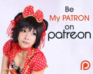 minnie patreon