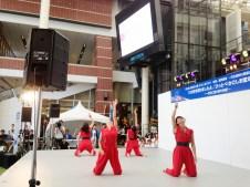 第30回国民文化祭・かごしま2015(アミュステージ)