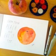 Perfect-peach-sketch_1000px