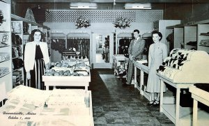 Historical image of Reny's Dept Store