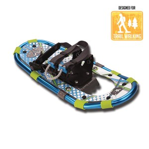 Jr Series Aluminum Snowshoes for Kids