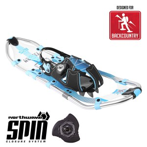 80-1000-Elite Series Snowshoes (WOMEN) Featured Image