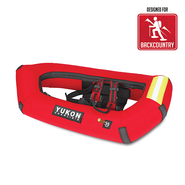 AIRLIFT™ Emergency Inflatable