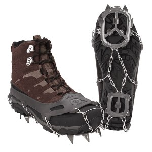 SLIPNOT Traction Aids for Hiking