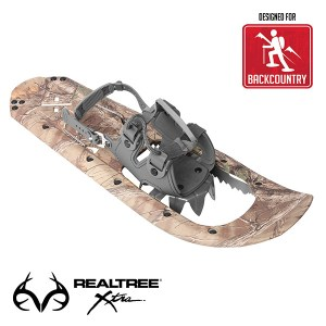 80-4000-Realtree Camo Snowshoe Series Featured Image