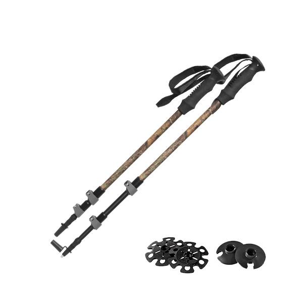 83-0122 Realtree Xtra Camo Trekking Pole