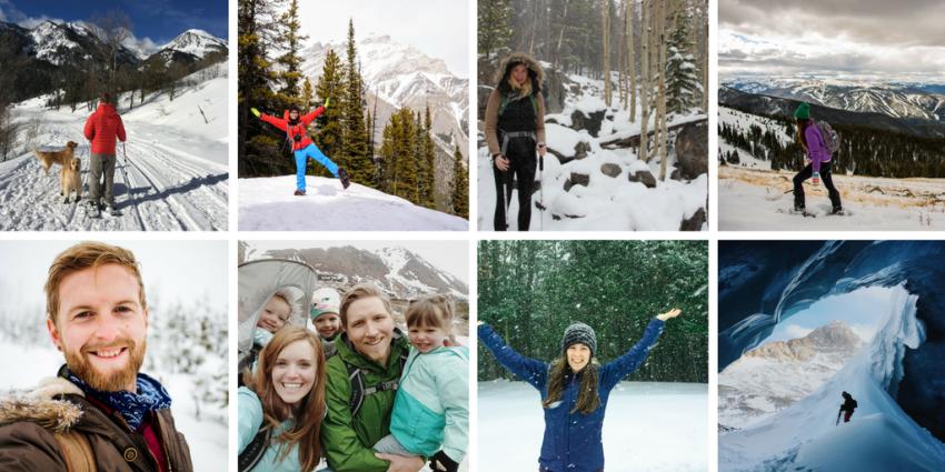 Yukon Charlies Ambassadors 2016-2017