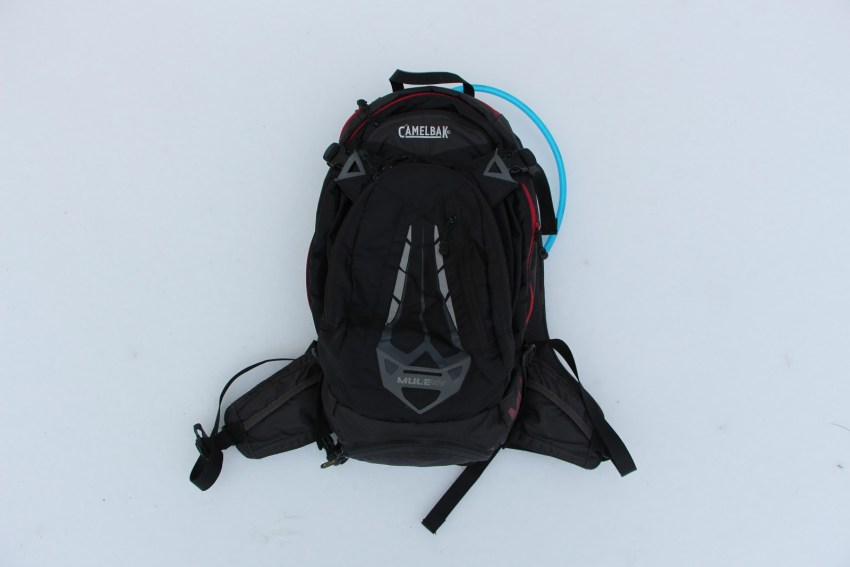 Backpack for Snowshoeing