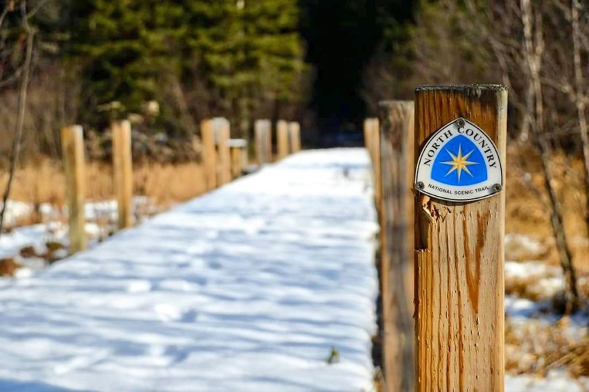 North Country Trail Photo Cred Keith Meyers