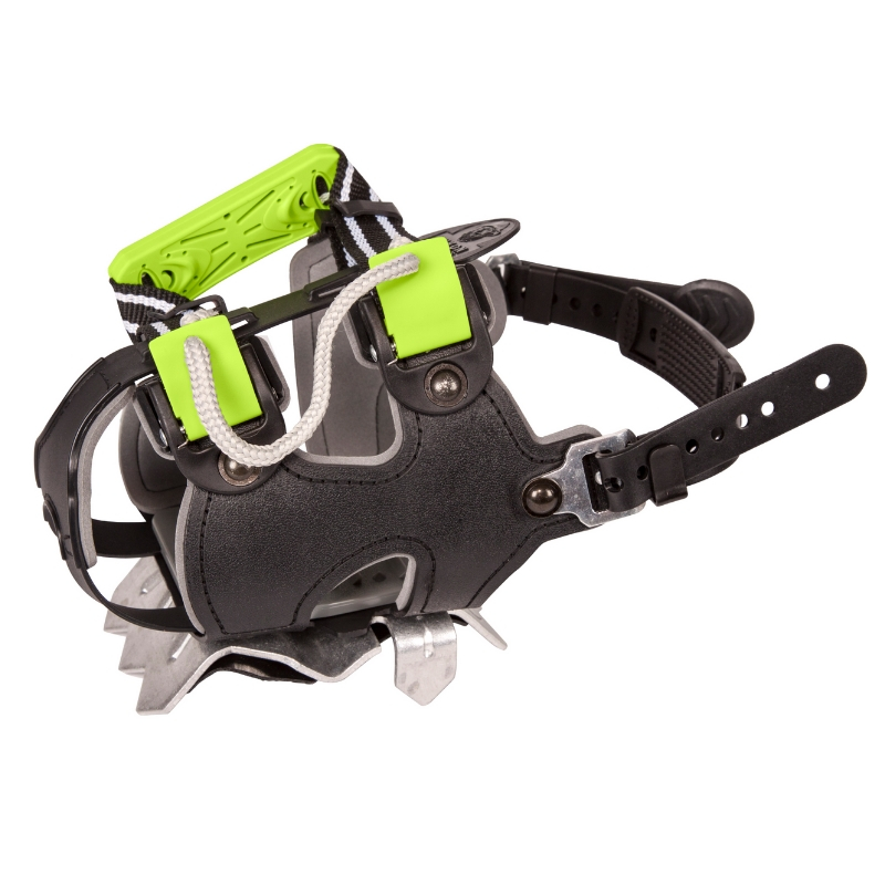 Fast Fit Easy Pull Replacement Bindings For Adult Snowshoes
