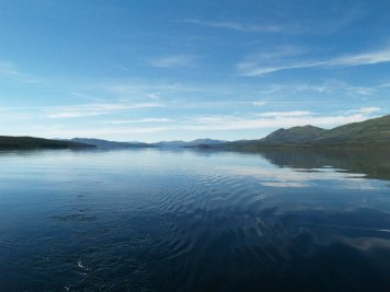 lac Aishihik