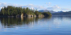 lac Aishinhik