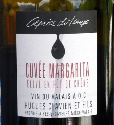 CuveeMargarita_CapriceDuTemps_SwissWine